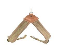 Leder Ersatz-Rückengarnitur