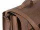 Leder Aktentasche 40x31cm mit 2 Fächern