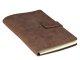 Leder A4-Schreibmappe